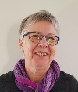 Bente Jensen